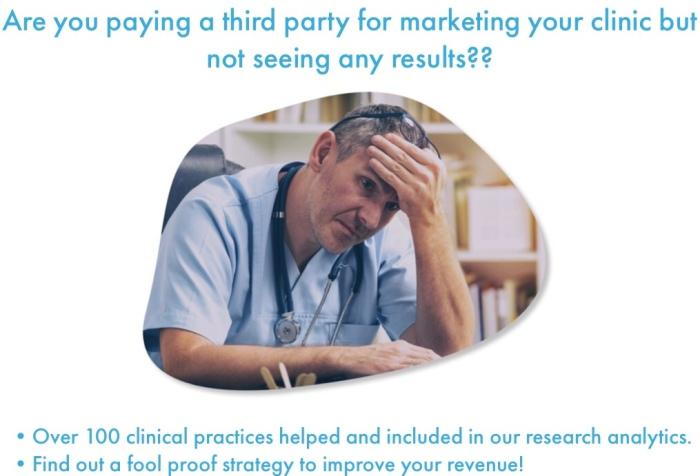 clinical revenue