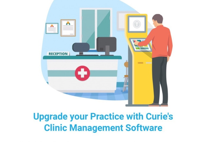 doctor clinic management software